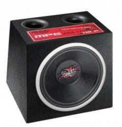 Mac Audio MPE 112P