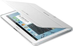 Samsung Book Cover for Galaxy Tab 2 10.1 - White (EFC-1H8SWECSTD)