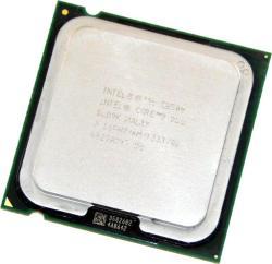 Intel Core 2 Duo E8500 3.16GHz LGA775