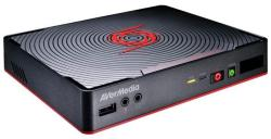AVerMedia Game Capture HD II C285 (61C2850000)