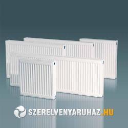 Immergas Radiátor kompakt 11k - 600x1300 - egysoros acéllemez radiátor (11/600/1300)