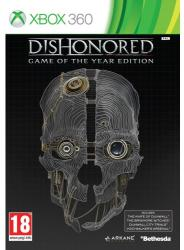 Bethesda Dishonored [Game of the Year Edition] (Xbox 360)