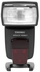 Yongnuo YN 568 EX II (Canon)