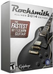 Ubisoft Rocksmith 2014 (PC)