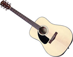 Fender CD-100LH