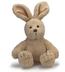 Teddykompaniet Ebba nyuszi Beige
