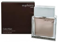 Calvin Klein Euphoria Men EDT 20ml