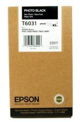 Epson T6031