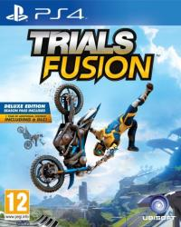 Ubisoft Trials Fusion (PS4)