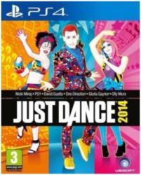 Ubisoft Just Dance 2014 (PS4)