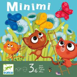 DJECO Minimi - Lepkefogó (8485)