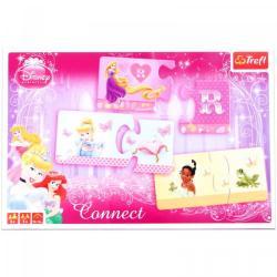 Trefl Disney hercegnők - Connect
