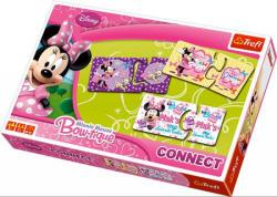 Trefl Minnie egér - Connect
