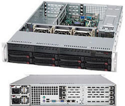 Supermicro AS-2022G-URF
