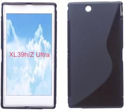 Haffner S-Line Sony Xperia Z Ultra C6802