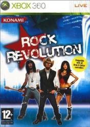 Konami Rock Revolution (Xbox 360)