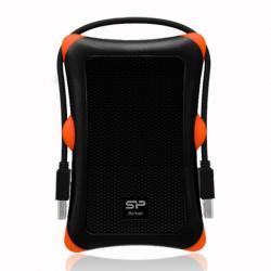 """Silicon Power Armor A30 2.5"""" 1TB USB 3.0 SP010TBPHDA30S3"""