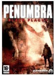 Frictional Games Penumbra Black Plague (PC)