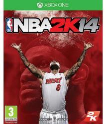 2K Games NBA 2K14 (Xbox One)
