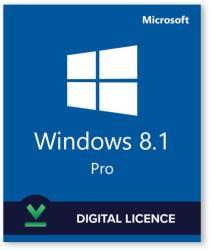 Microsoft Windows 8.1 Pro 32bit ENG FQC-06987
