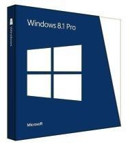 Microsoft Windows 8.1 Pro 32bit HUN FQC-06971