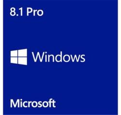 Microsoft Windows 8.1 Pro 64bit HUN (1 User) FQC-06945