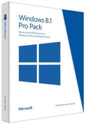 Microsoft Windows 8.1 Pro 32/64bit ROU 5VR-00166