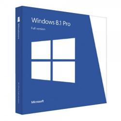 Microsoft Windows 8.1 Pro 64bit ENG FQC-06949