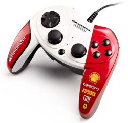 Thrustmaster F1 Dual Analog Ferrari 150th Italia Exclusive USB 2960733