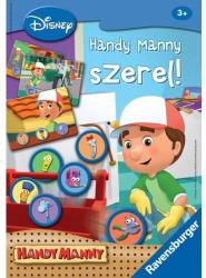 Ravensburger Handy Manny Fix it