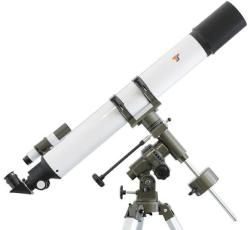 Teleskop-Service Refractor 80/900 EQ 3-1