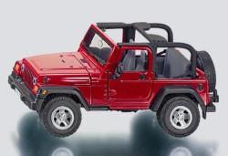Siku Jeep Wrangler 1:32 (4870)