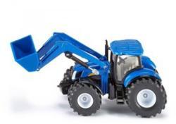Siku New Holland traktor 1:50 (1986)