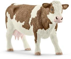 Schleich Fekete tarka tehén (13801)