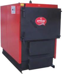 Emtas EK3G 180-210 kW