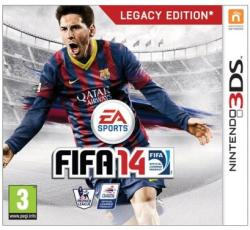 Electronic Arts FIFA 14 [Legacy Edition] (3DS)