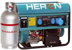 Heron EGM-68/55 AVR-1G