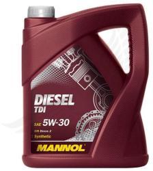 MANNOL Volkswagen TDi 5W30 5L