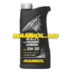 MANNOL 7703 OEM for Peugeot Citroen 5W30 (1L)