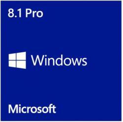 Microsoft Windows 8.1 Pro 32bit ENG 4YR-00209