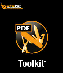 activePDF activePDF Toolkit Standard Upgrade