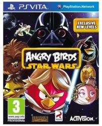 Activision Angry Birds Star Wars (PS Vita)