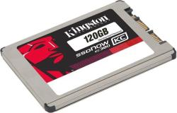 "Kingston SSDNow KC380 1.8"" 120GB SATA3 SKC380S3/120G"