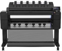 HP Designjet T2500 36in (CR358A)