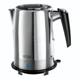 Russell Hobbs 19251-70 Black Glass