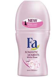 Fa Romantic Moments (Roll-on) 50ml
