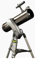 Sky-Watcher 130/650 Newton AZ-GoTo