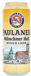 Paulaner Original Münchner Hell Lager 4.9% 0.5l - dobozos sör