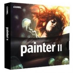 Corel Painter 11 Upgrade