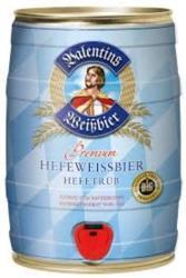 Valentins Weissbier Valentins Hefeweissbier Partyhordó 5l 5.3%
